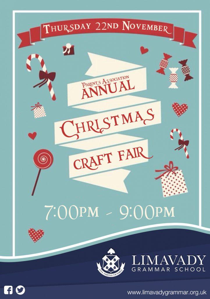 PTA Craft Fair