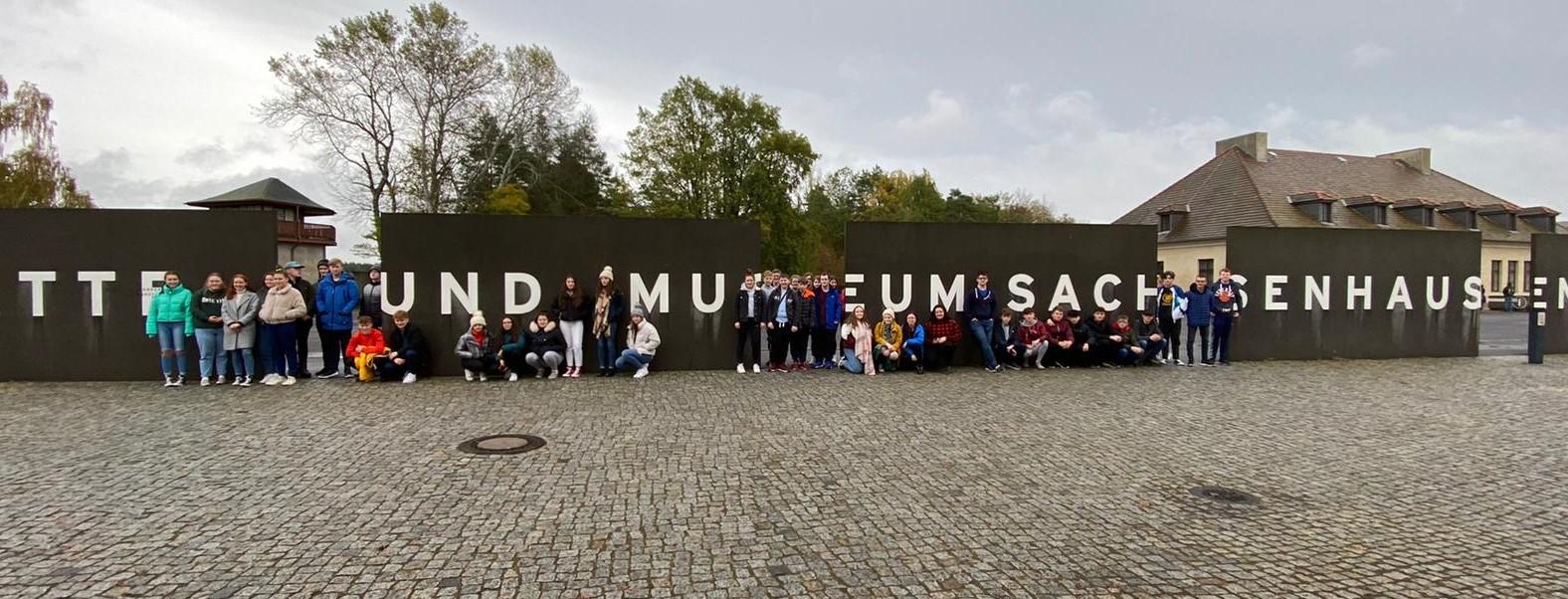 Sachsenhausen – Melanie Cartwright