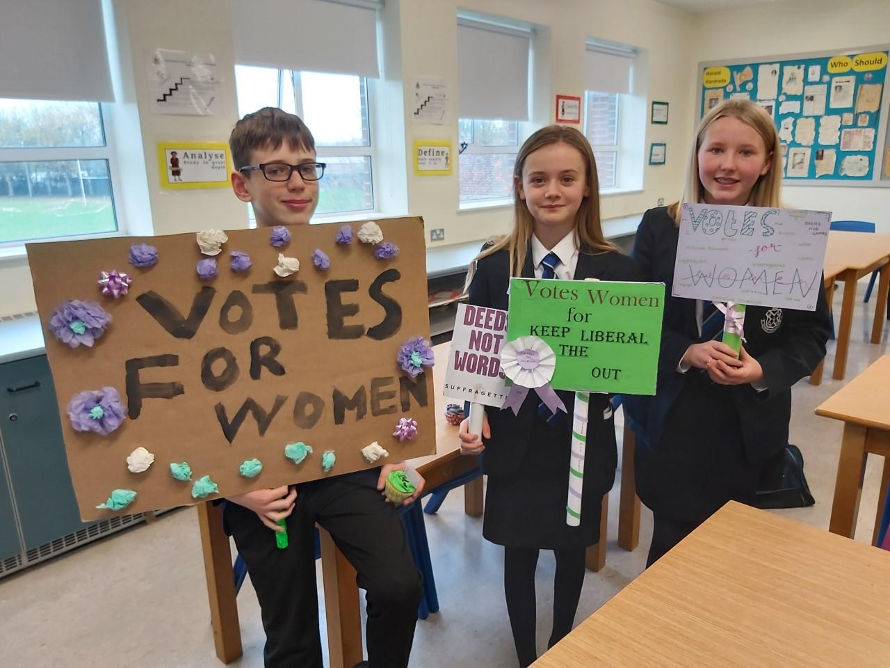 Votes 1 – Melanie Cartwright