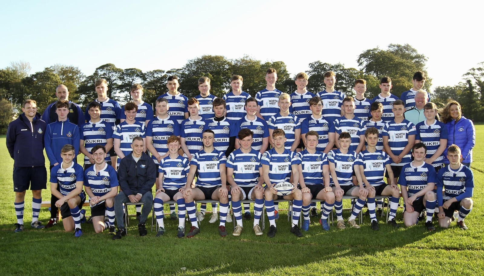 1st XV Rugby Photo