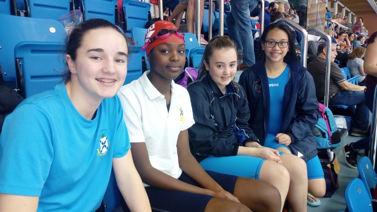 Swim Ulaters Schools Cup October 18 (1)