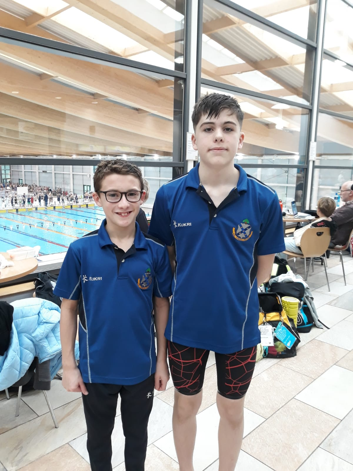 Swim Ulster Schools Cup October 2019 (2)